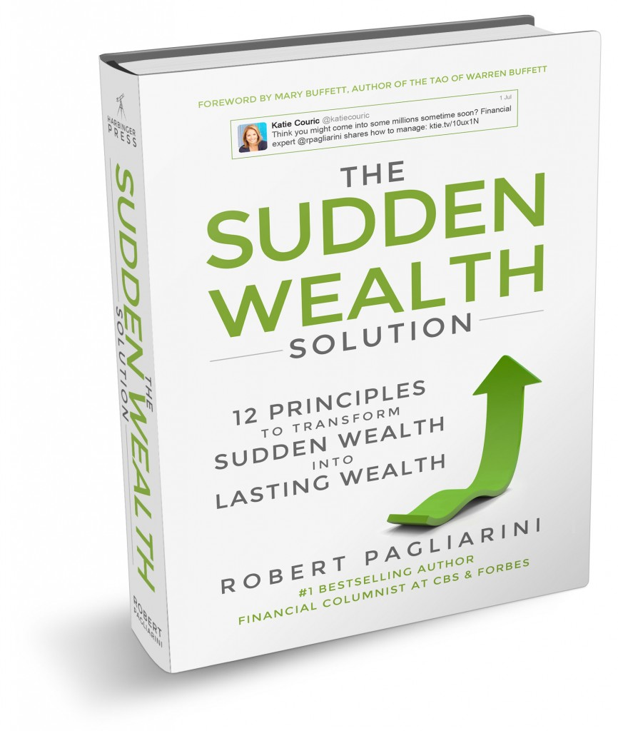 the-sudden-wealth-solution