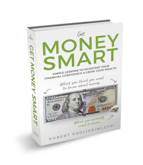 Get Money Smart Personal Finance Book