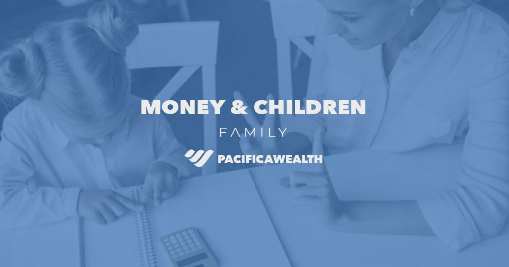 Money & Children - Mini Course on Family Financial Literacy
