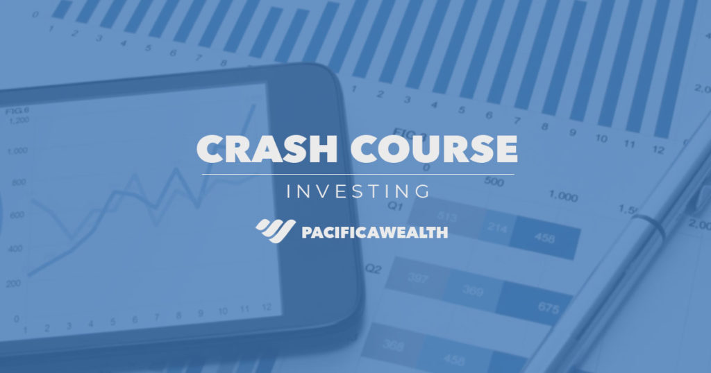 Basics of Investing Free Course