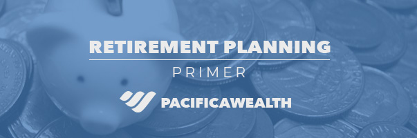 retirement planning saving for retirement email course