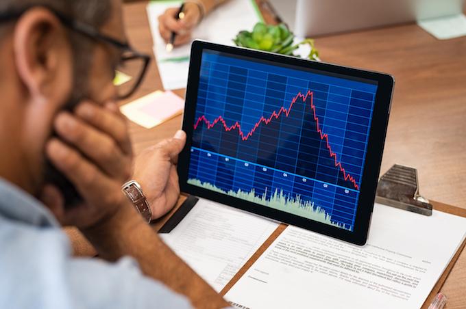 Corrections and Bear Markets